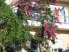 eingewachsenes Haus in Psinthos