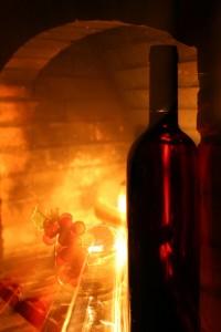 rhodischer Wein