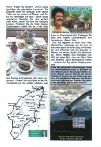 Bielefelder Flugblatt - Seite 2